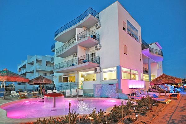 Hotel laguna blu roseto degli abruzzi abruzzo for Hotel giardino 3 stelle roseto degli abruzzi te