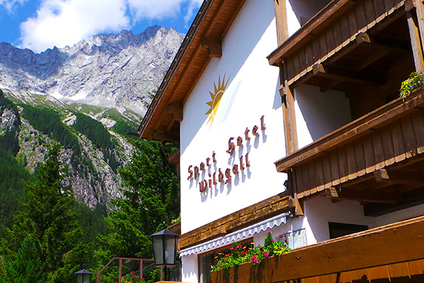 Ospitalità altoatesina in Val Pusteria