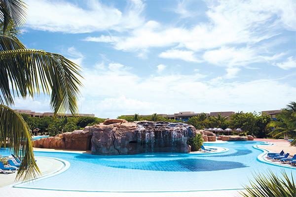 Completo Resort a Varadero