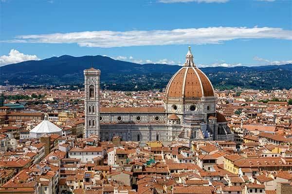 Accogliente Hotel 4* a Firenze