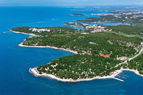 Relax e libertà in Croazia