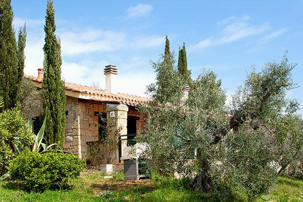 Moderno residence in borgo medievale