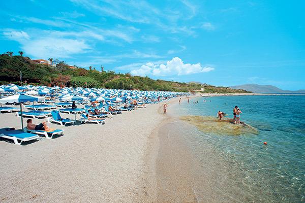 Tra i più amati di tutta la Grecia