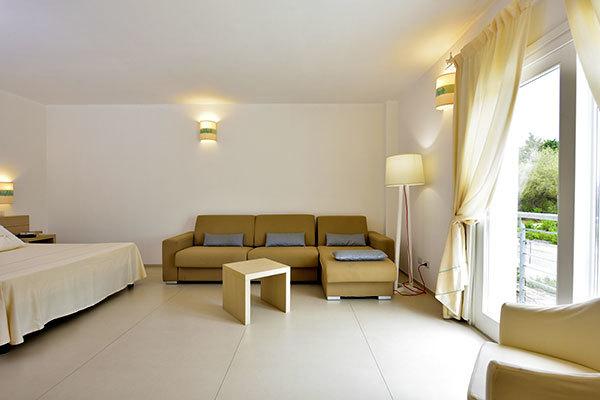 Club Hotel 4* ideale per famiglie