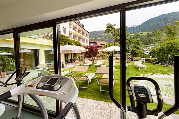 Wellness nella Valle di Isarco