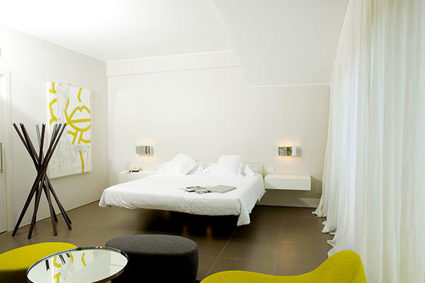 Wellness a 5* in feeling hotel