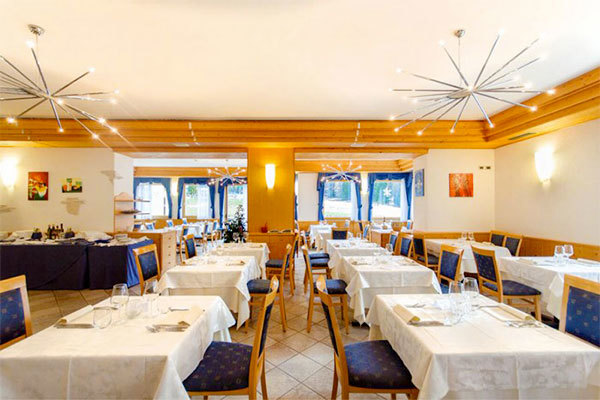Hotel 4* a Predazzo