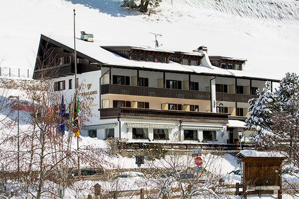 In Val Gardena, ospitalità raffinata e buona cucina