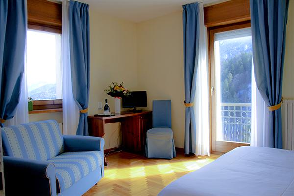 Hotel sulle Dolomiti