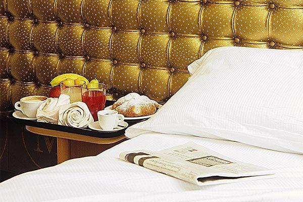 Hotel 4* in centro a Gabicce Mare