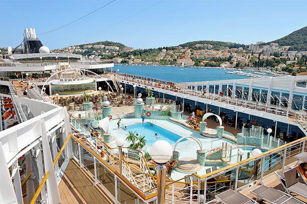 Alla scoperta delle ricchezze del Mediterraneo