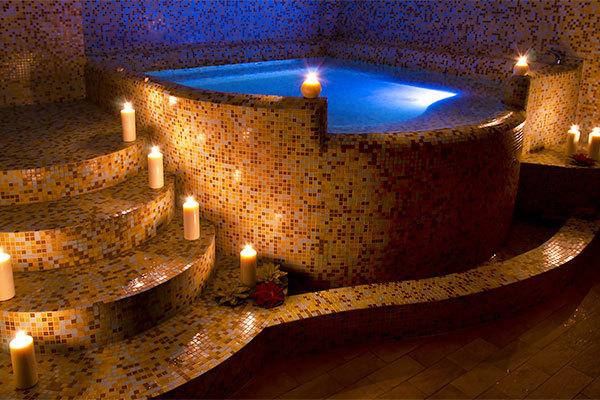 Un'oasi di comfort e relax