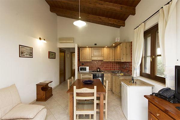 Appartamenti fino a 8 posti letto