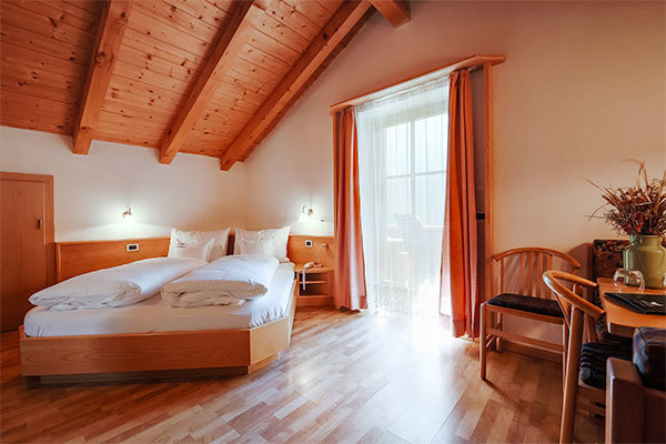 Slow Farm Hotel in Val Gardena