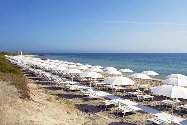 All Inclusive nel Salento