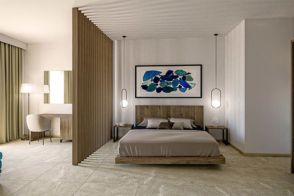 Resort 4* sull'incantevole Costa degli Dei