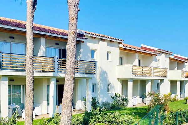 Villaggio a prezzo imbattibile in Costa Smeralda