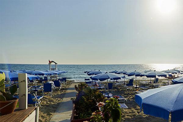 Vacanza in famiglia in Salento