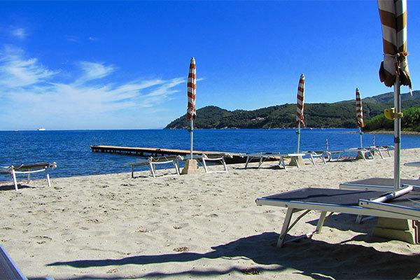 Spiaggia inclusa