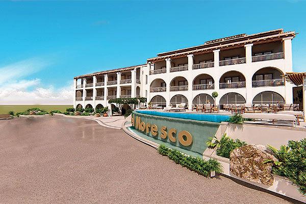 Un Veraclub esclusivo sulla famosa spiaggia di Rena Bianca