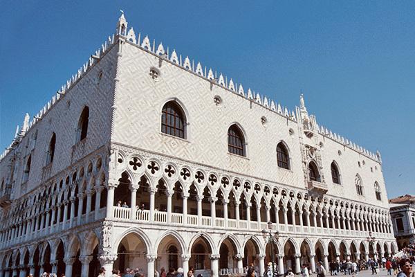 Fuga romantica a Venezia!