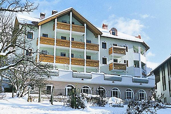 Svago e relax tra le Dolomiti!