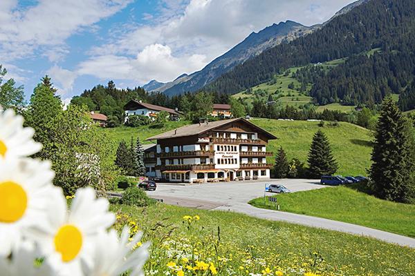 Atmosfera alpina in Val Ridanna