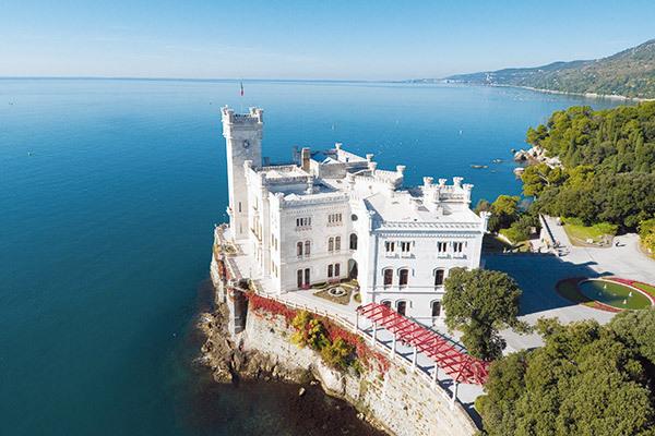 Wellness 5* Sul Golfo di Trieste