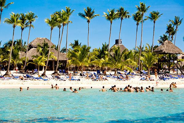 Tutto il fascino dei Caraibi: mare e divertimento!