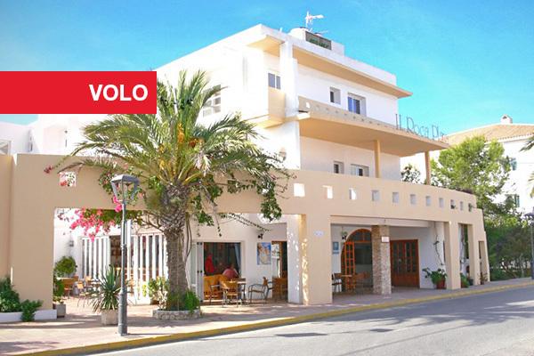Miglior prezzo Hostal Roca Plana - Formentera - Es Pujols ...