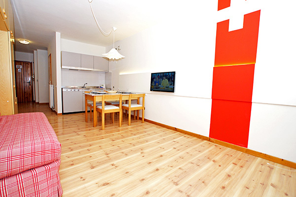 Residence low cost a Folgaria