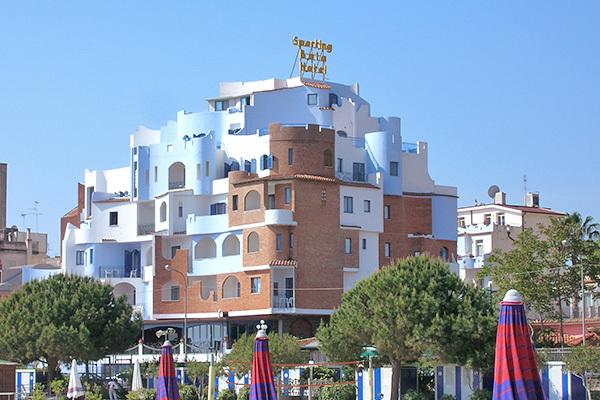 Miglior prezzo hotel villa athena giardini naxos sicilia - Centro benessere giardini naxos ...