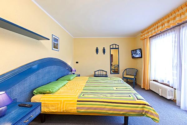 Wellness & Family Resort 4* in Val di Fassa