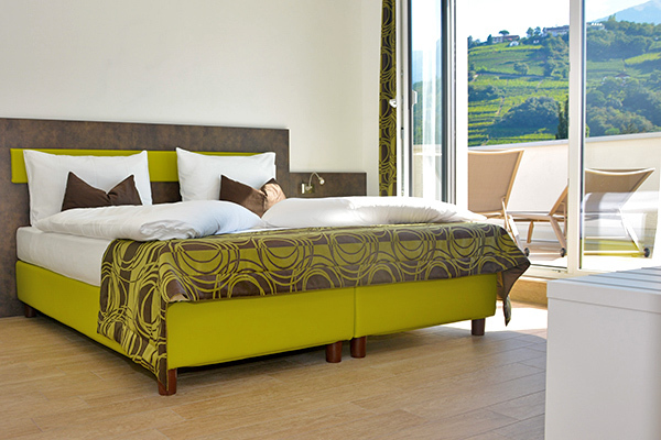 City Hotel 4* dal design contemporaneo