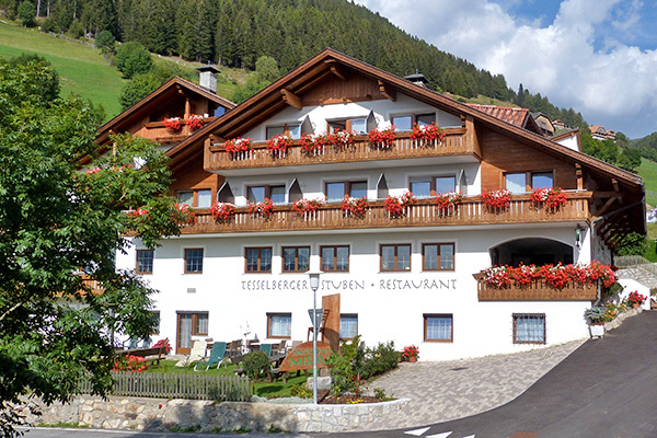 Benessere low cost in Val Pusteria