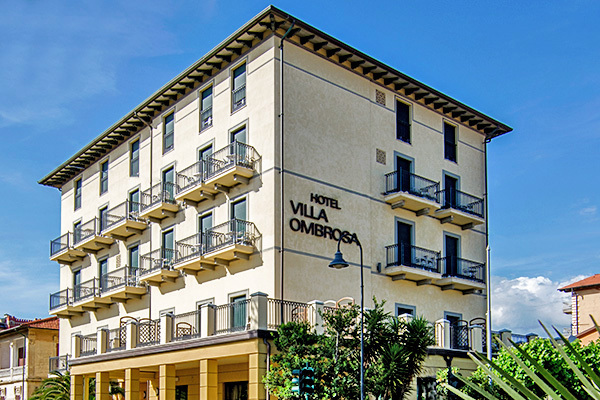 Giardinia Pietrasanta Orario : Miglior prezzo hotel villa ombrosa marina di pietrasanta toscana