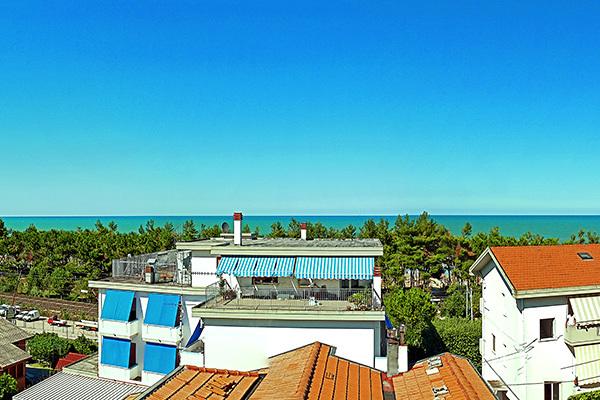 |Fronte mare, spiaggia inclusa