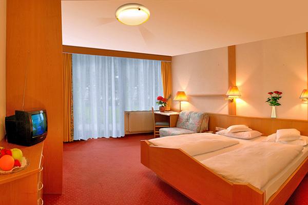 Hotel Vipiteno Mezza Pensione