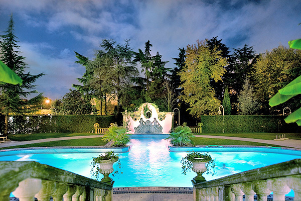 Wellness a 5* in feeling hotel ad Abano Terme