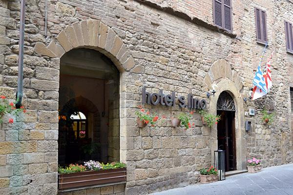 Antico convento in centro storico