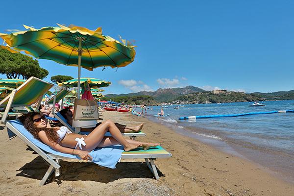 Mare e natura all'Isola d'Elba