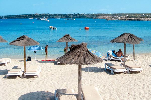 Miglior prezzo Hotel Rocabella - Formentera - Baleari