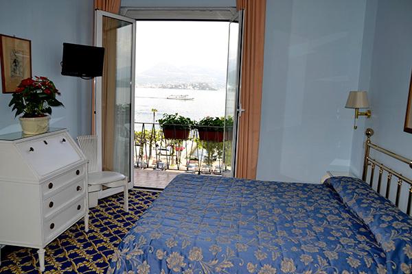 Vista panoramica sul Lago Maggiore