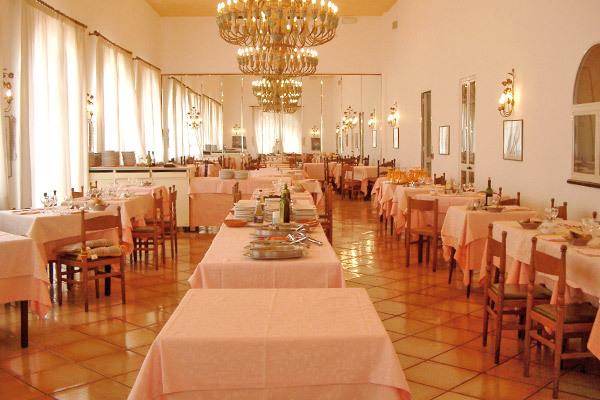 In prestigiosa villa borbonica