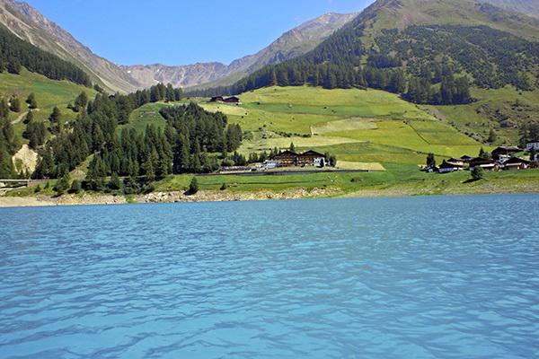 Puro relax, sulle sponde del lago