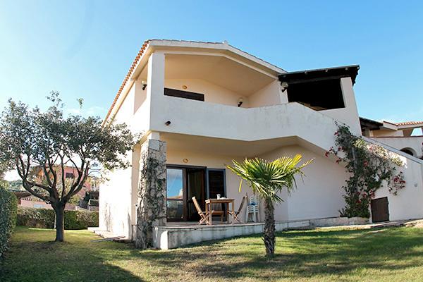 Appartamenti in Costa Smeralda