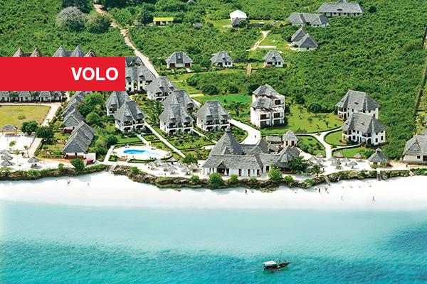 Paradiso terrestre, su una delle spiagge più belle di Zanzibar