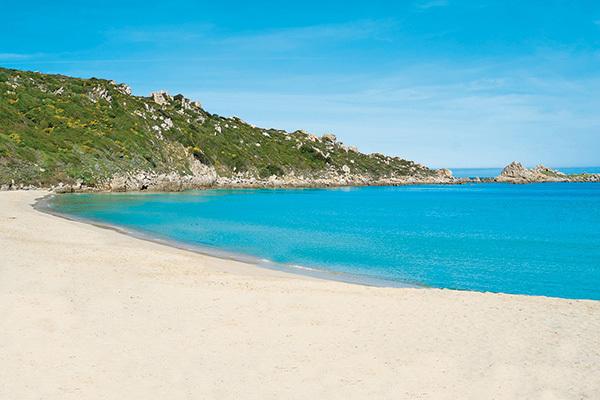 Vacanze in Gallura