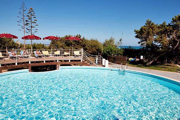 4* con vista sul Golfo dell'Asinara