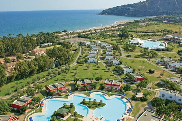 Sulla costa jonica della Calabria